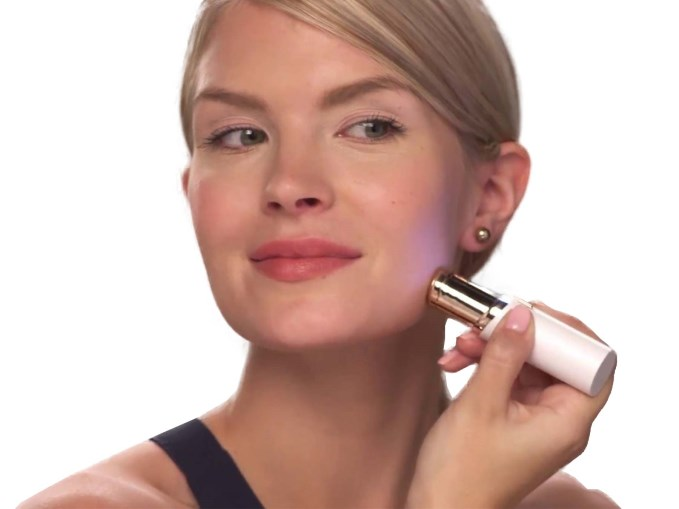 Flawless Blanco
