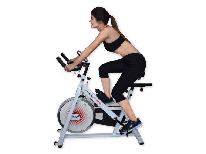 Spinning Bike de Tecno Sports