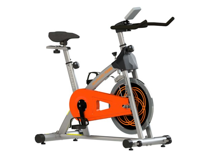 Athletic Spinning 700 BS