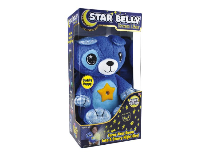 STAR BELLY CACHORRO MIMOSO
