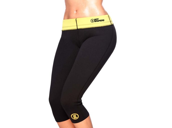 Pantalón Hot Shapers Negro