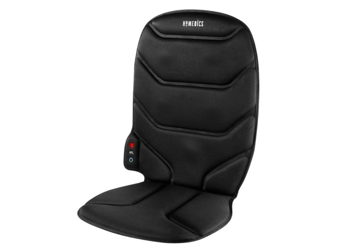 Homedics Comfort Massage Cushion