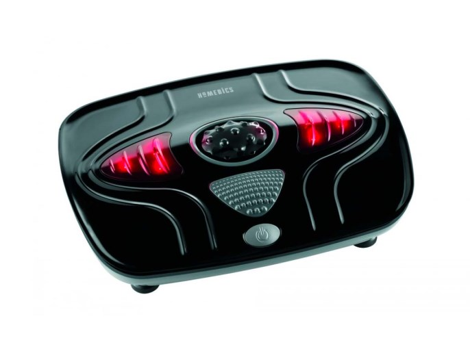 Homedics Vibration Foot Massage