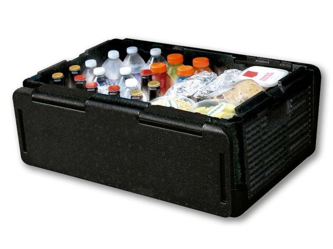 Hielera Chill Chest