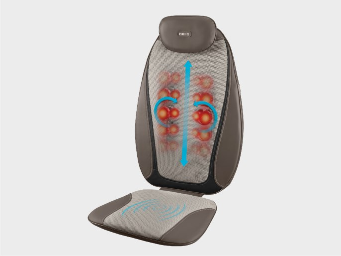 Homedics Swedish Massage Cushion